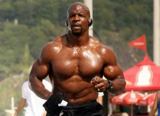 Terry crews nude opinion you