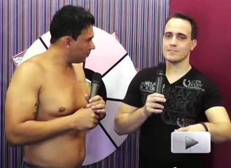 video gay porno ator famoso