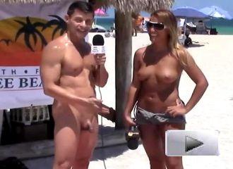 sexo em praia de nudismo videosexo
