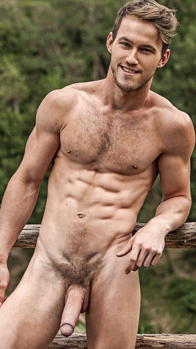 Ideal Dudes Gay Nude Screensaver Pics
