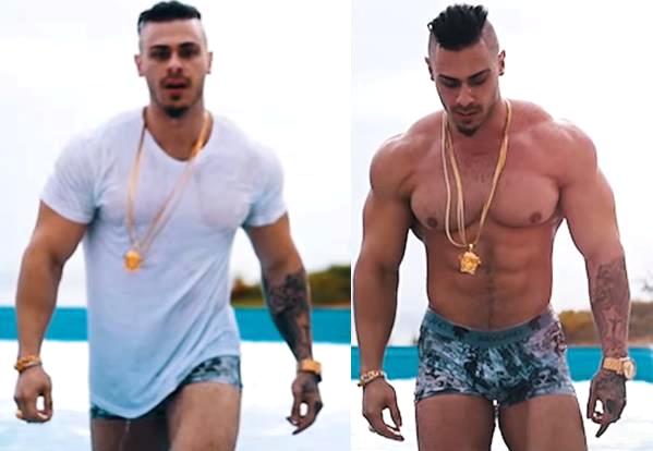 from Aarush cuecas gay novo