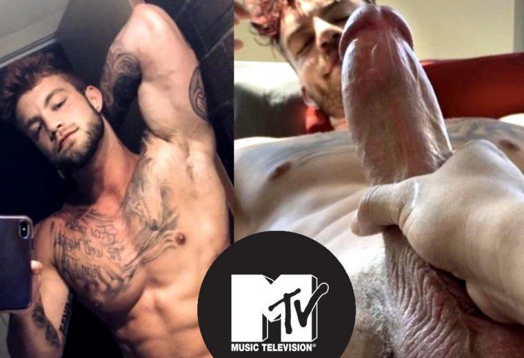 MTV Dustin McNeer reaparece mais forte, tatuado e puto